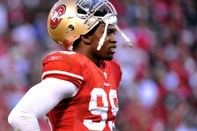 Aldon Smith Arrested for DUI and Marijuana Possession