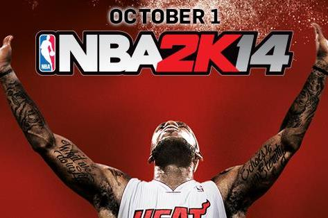 NBA 2K14: Stars Who Earned Strong Ratings in Early Releases