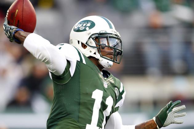 Kerley, Coples, Wilkerson Probable to Play Sunday