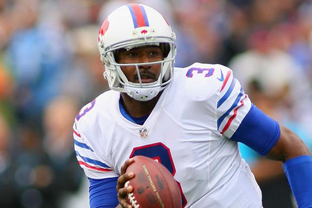 EJ Manuel: 'This Is a Huge Game for Us'