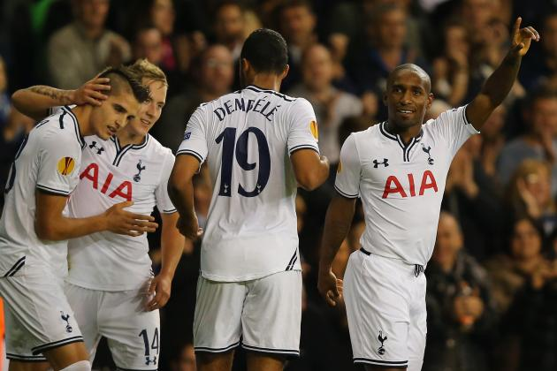 Premier League: Do Tottenham Need Star Power to Succeed?