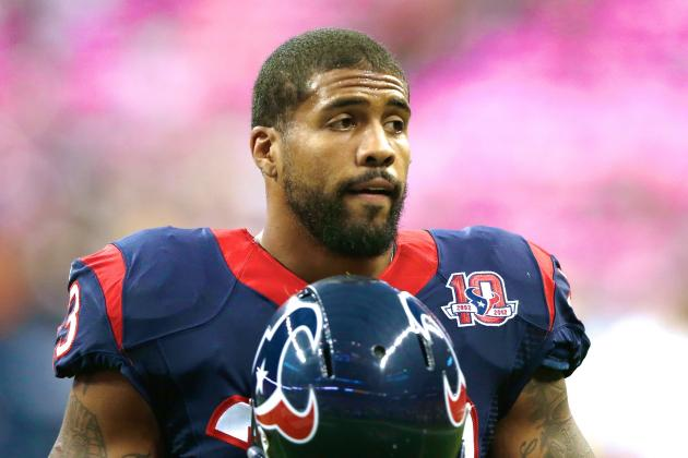 Arian Foster Says He Took Money While Playing at Tennessee