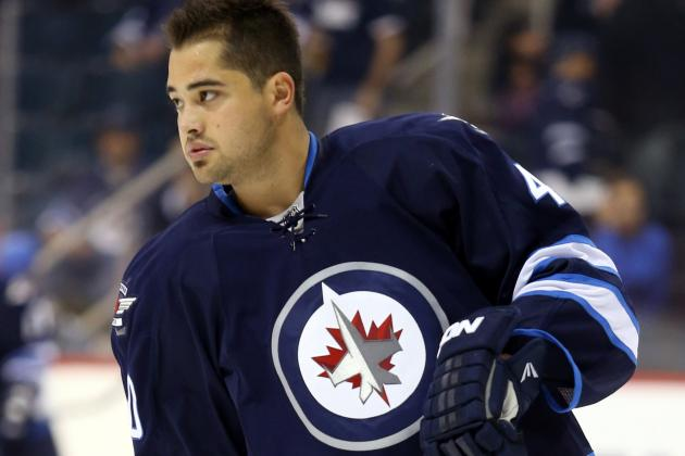 Winnipeg Jets' Biggest X-Factor for 2013-14 Season