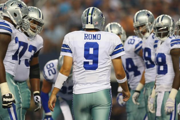 St. Louis Rams vs. Dallas Cowboys: Preview and Prediction