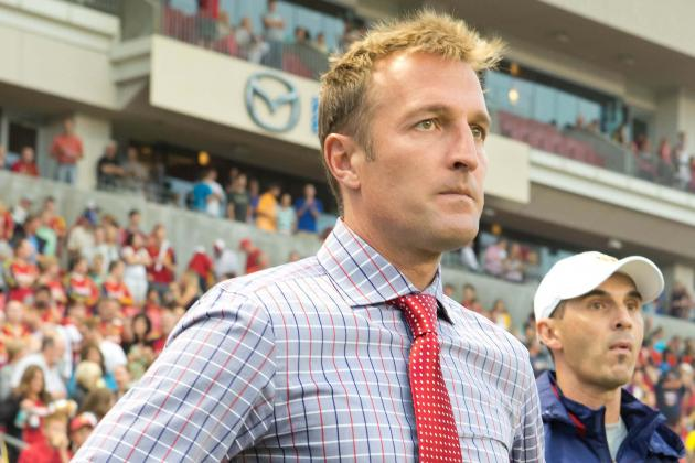 MLS: Why Jason Kreis Would Be Perfect Fit as First NYCFC Head Coach