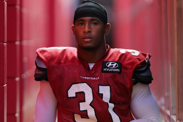 Arizona Cardinals' Justin Bethel 'Special' After Rookie Lesson