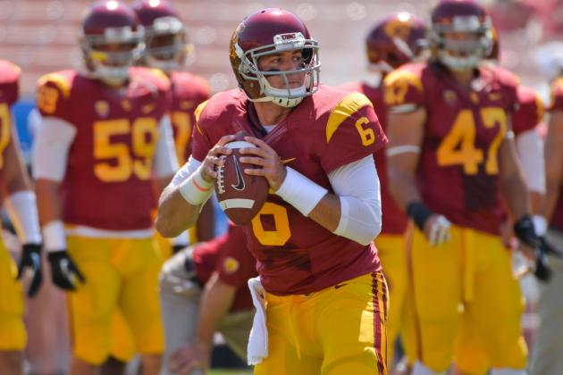 Confidence Is Both Friend and Enemy of USC Ahead of Utah State Game