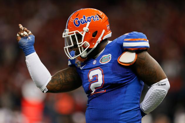 Tennessee vs. Florida: Gators Will Extend Winning Streak vs. Volunteers