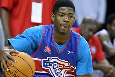 Robert Johnson, Four-Star Virginia Guard, Commits to Indiana