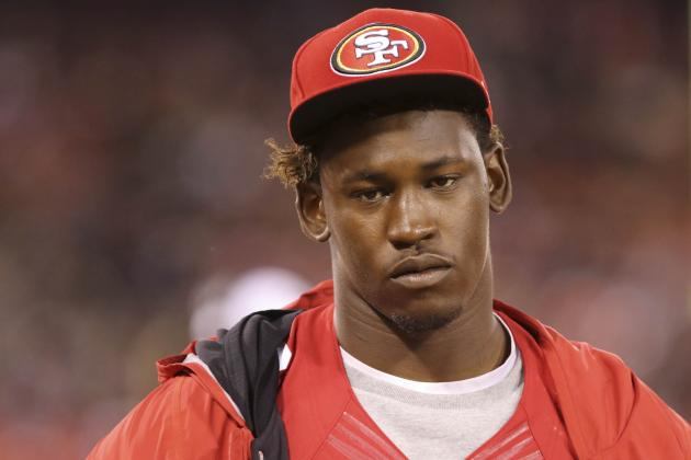 Could the 49ers Overcome Aldon Smith's Potential Absence?