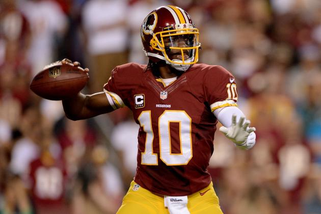Detroit Lions vs. Washington Redskins: Preview and Prediction