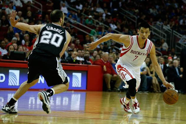 Jeremy Lin Documentary Will Help Reignite Linsanity in 2013