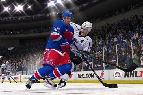 EA Sports' NHL 14: Brainstorming Improvements for NHL 15