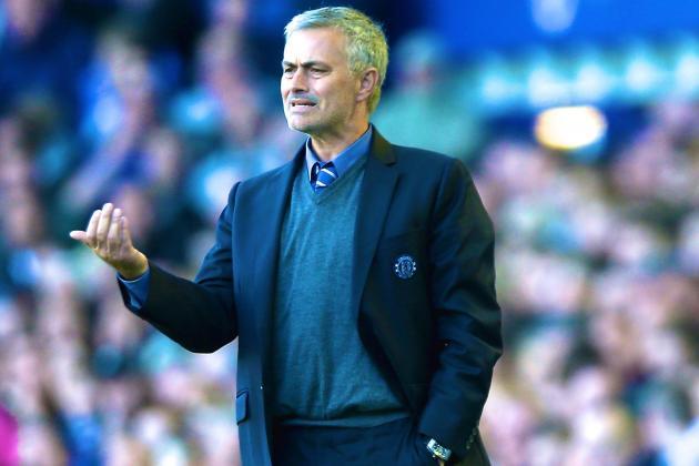 Glenn Hoddle Grades Jose Mourinho's Start at Chelsea This Season