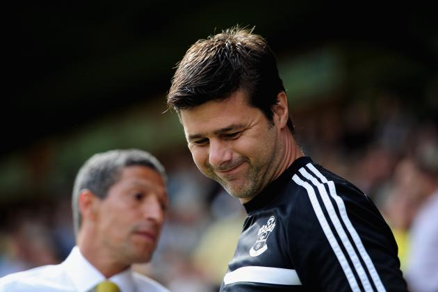 Predicting Maurico Pochettino's Southampton Plan to Topple Liverpool