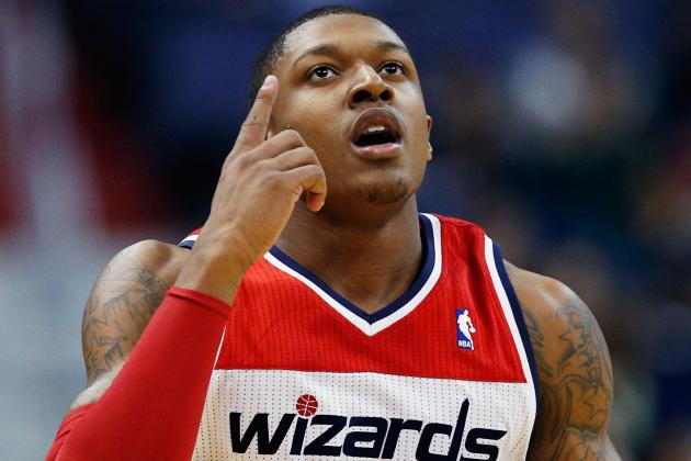 Wizards' Bradley Beal Says 'Confidence Is Still Sky High' After Eventful Summer