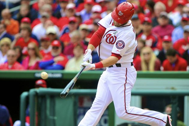 Is Bryce Harper's Early Success Actually Being Underappreciated?