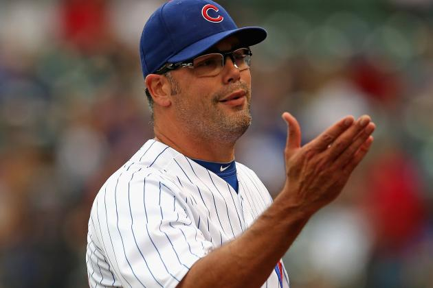 Cubs Will Consider Releasing Kevin Gregg Following Media Tirade