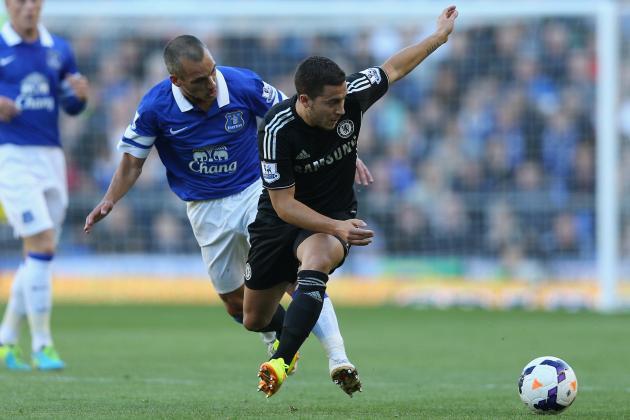Fantasy Premier League 2013 Week 5: Top Players You Must Sit This Weekend