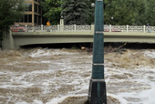 Fresno State vs Colorado Postponed by Flooding in and Around Boulder