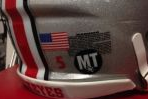 Ohio State Honors Daughter of Ohio Sportscaster with Helmet Decal