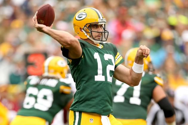 Week 3 NFL Predictions: Quarterbacks Bound to Have Big Games on Sunday