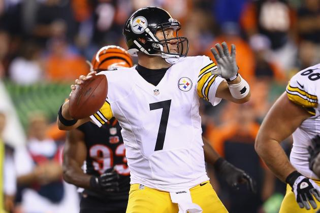 Bears vs. Steelers: Keys to Each Team Obtaining Victory on Sunday Night