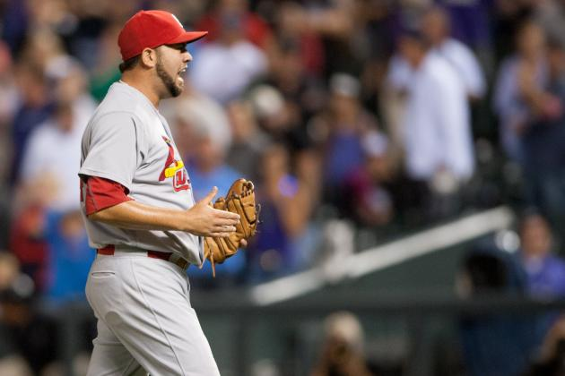 Cards Win, But Face New Crisis in 9th