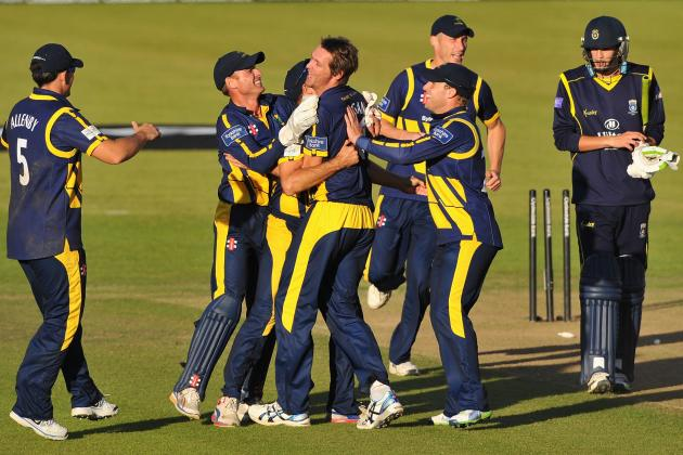 Glamorgan vs. Nottinghamshire: Key Players to Watch in Saturday's Final