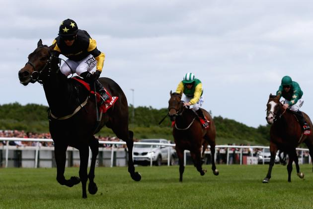 Ayr Gold Cup Races 2013: Soft Ground Only Increases Pressure on Jack Dexter