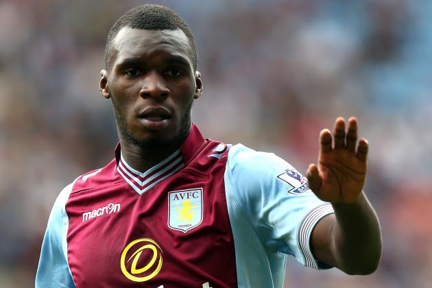 Christian Benteke Injury: Updates on Aston Villa Striker's Hip and Recovery
