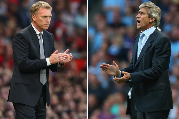 Manchester City vs. Manchester United: Keys to Victory for Manchester Derby
