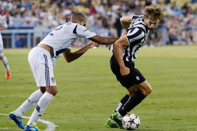 Juventus FC: Why Is Fernando Llorente Not Playing?