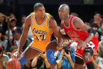 Magic: Jordan Couldn't Run a Team Like I Could
