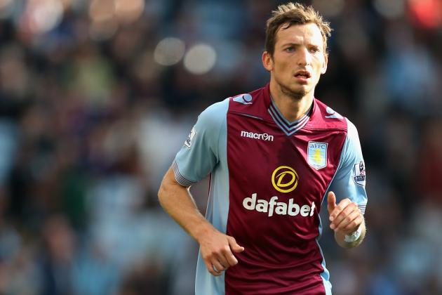 Libor Kozak's Potential Impact for Aston Villa After Christian Benteke's Injury