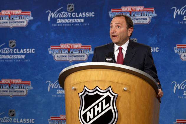 Washington Capitals Officially Awarded 2015 Winter Classic