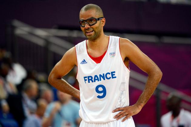 EuroBasket 2013 Final: Date, Live Stream, TV Info, More for France vs. Lithuania
