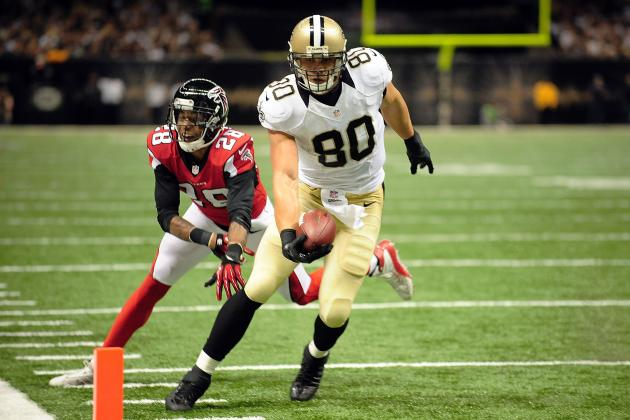 Why Jimmy Graham Is the Key to a New Orleans Saints Win in Week 3