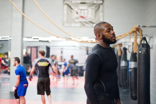 UFC 165 Live Streaming: How to Watch Jon Jones vs. Alexander Gustafsson Online