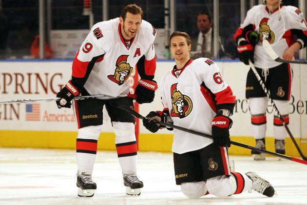 Ottawa Senators: Why They Can Contend For The NHL's Atlantic Division Title