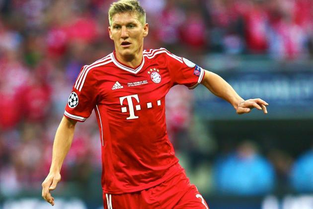 Schalke vs. Bayern Munich: Bundesliga Live Score, Highlights, Recap