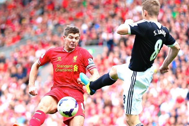 Liverpool vs. Southampton: Score, Grades and Post-Match Reaction