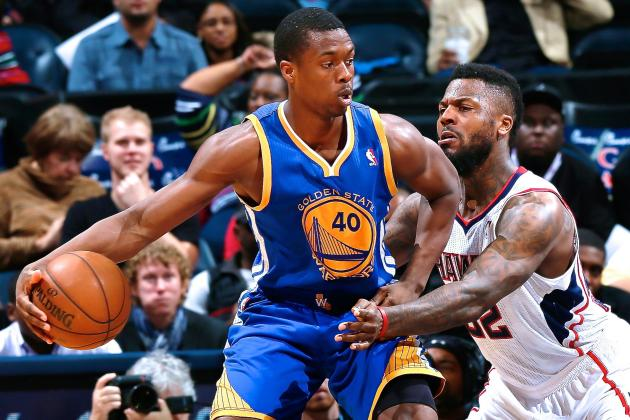 Why Harrison Barnes Is Poised to Have a Monster Sophomore Season