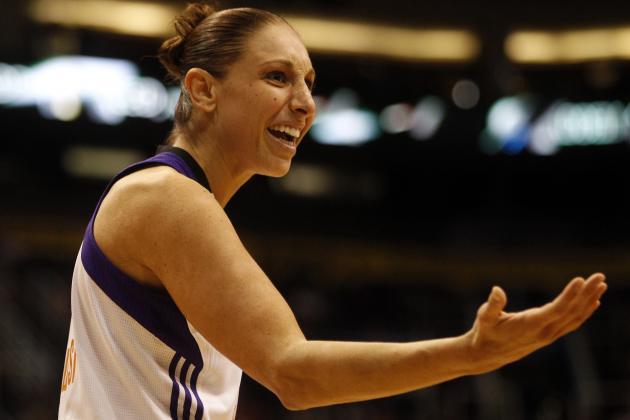 The Rasheed Wallace of the WNBA