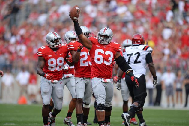 Florida A&M vs. Ohio State: Live Game Grades and Analysis for the Buckeyes