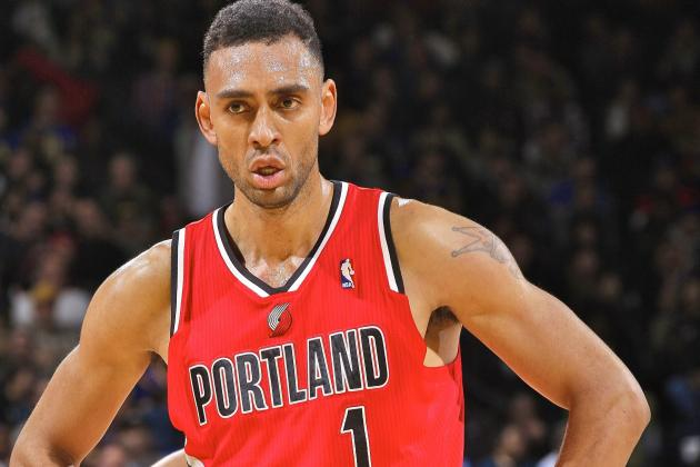 Youngest Player Turned GM? Next Reality TV Star? Jared Jeffries Is Making Moves