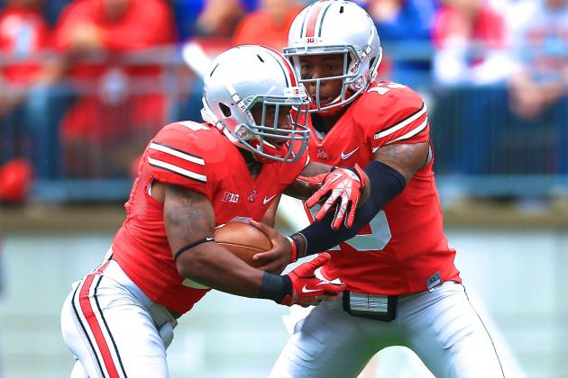 Florida A&M vs. Ohio State: Live Score and Highlights