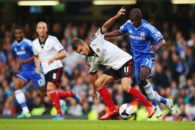 Chelsea vs. Fulham: Highlighting Top Performances from West London Derby
