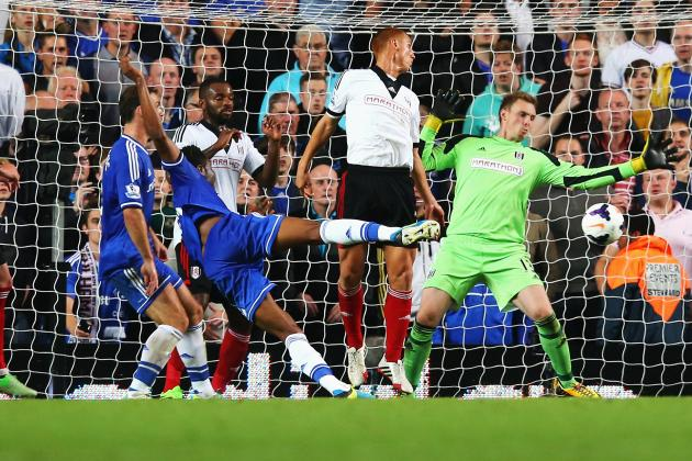 Chelsea vs. Fulham: Score, Grades and Post-Match Reaction