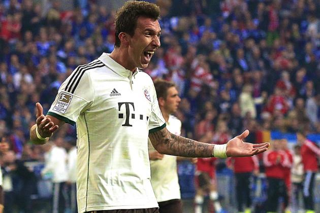 Schalke 0-4 Bayern Munich: Score, Grades and Post-Match Reaction